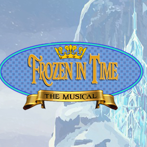 Frozen in time Ticket Square